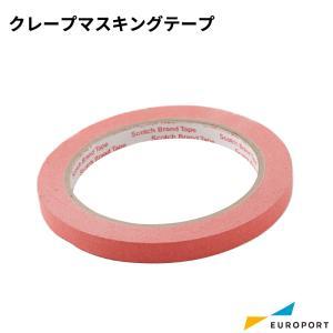 クレープマスキングテープ  3M-247N|europort