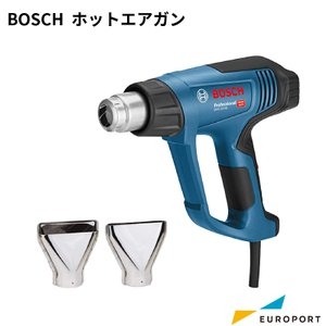 BOSCH ホットエアガン GHG23-66|europort