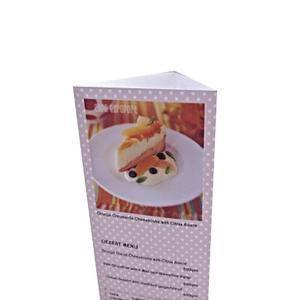 POP用両面マットA3サイズ(20枚PACK){POPACEM-A3C}|europort