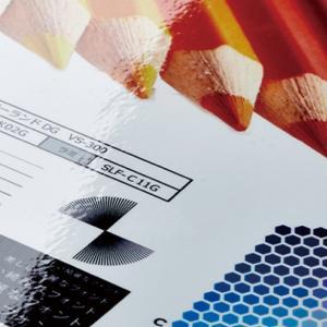 長期塩ビラミネートフィルム グロス(31cm×10mロール){SLF-C11G-W} europort