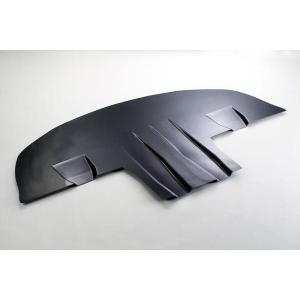 汎用パーツ フロントディフューザー タイプ1 エアロパーツ