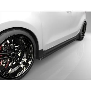 スイフト スポーツ ZC33S サイドステップ エアロパーツ|eurou