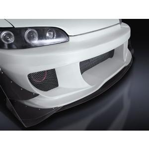 GTフロントディフューザー タイプ2 GXE10 アルテッツァ・ジータ|eurou