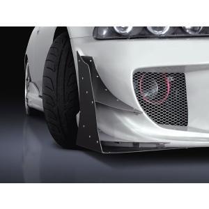 GT カナード Triple downforce トリプルダウンフォース|eurou