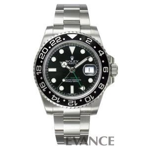 ROLEX ロレックス  GMTマスターII  116710...
