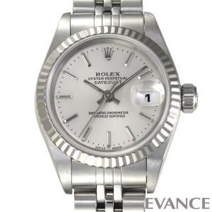 ROLEX ロレックス デイトジャスト WGベゼル 1162...