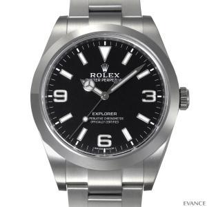 ROLEX ロレックス エクスプローラーI  Ref.214...