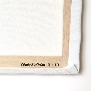 【限定生産品】RADIO EVA 397 EVA Canvas Art (illustration)/シンジ(RADIO EVA 10TH:2nd) [お届け予定:2019年5月中旬]|evastore|02