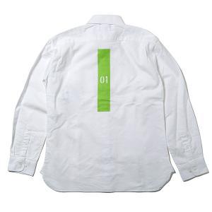 RADIO EVA 509 EVANGELION New Numbering Shirts/グリーン(01)|evastore