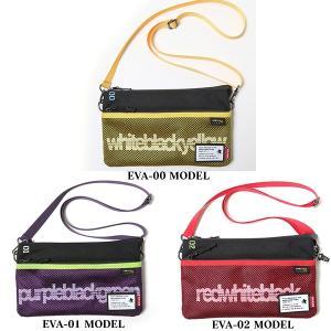 RADIO EVA 504 EVANGELION SACOCHE BAG by FIRE FIRST|evastore