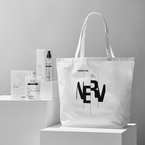【RADIO EVA×BULK HOMME】 THE TONER SET + Tote Bag/TY...