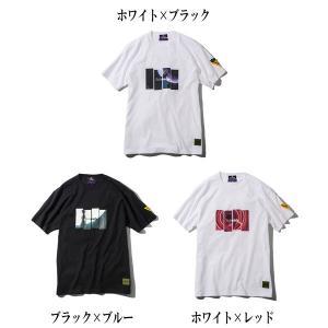 【RADIO EVA x subciety】DAMAGED RATIO S/S T-Shirt [お届け予定:2019年6月] evastore