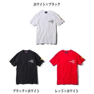 【RADIO EVA x subciety】RADIO EVA TOUR S/S T-Shirt [お届け予定:2019年6月] evastore
