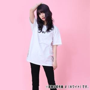 RADIO EVA 703 Abstract EVANGELION T-Shirt β(KENTA KAKIKAWA)/8号機(ホワイト)[お届け予定:2020年5月中旬]|evastore|05