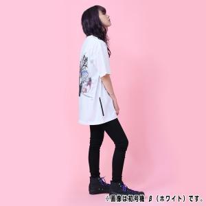 RADIO EVA 703 Abstract EVANGELION T-Shirt β(KENTA KAKIKAWA)/8号機(ホワイト)[お届け予定:2020年5月中旬]|evastore|06
