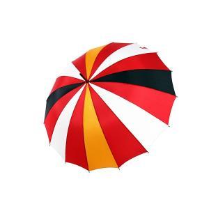 エヴァンゲリオンコラボレーション洋傘【2号機モデル】(前原光榮商店)|evastore