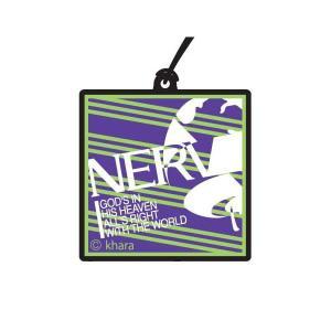 ヱヴァンゲリヲン新劇場版 携帯クリーナーA:NERV(ムービック)|evastore