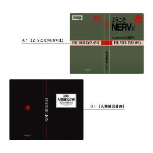 ヱヴァンゲリヲン新劇場版:序 DVD-CDファイル...