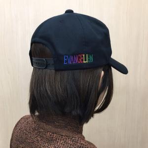 EVASTORE TOKYO-01【EVANGELION 2020】キャップ/フリーサイズ evastore 08