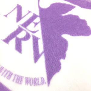 EVASTORE TOKYO-01【EVANGELION 2020】マフラータオル evastore 02