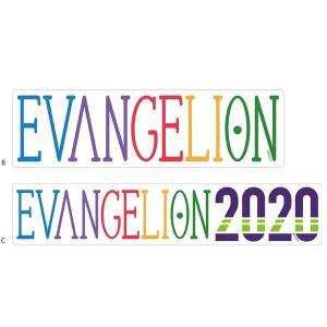 EVASTORE TOKYO-01【EVANGELION 2020】ステッカーセット|evastore|03
