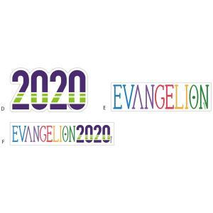 EVASTORE TOKYO-01【EVANGELION 2020】ステッカーセット|evastore|04