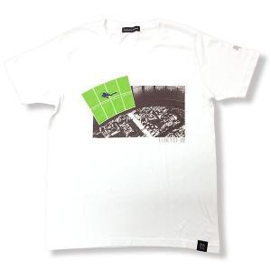 EVA STOREオリジナル【EVA BG 001】疾走Tシャツ evastore