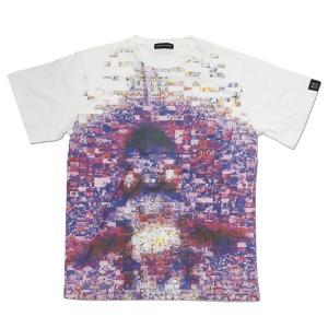 EVA STOREオリジナル【EVA BG 004】咆哮 Tシャツ/フリーサイズ evastore
