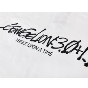 EVA STORE オリジナル【シン・エヴァンゲリオン劇場版】ロゴTシャツ|evastore|03