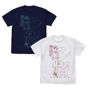 エヴァンゲリオン 制服の渚カヲル Tシャツ(COSPA)|evastore