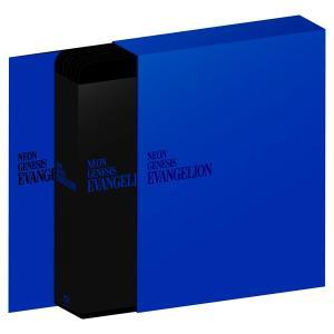 新世紀エヴァンゲリオン Blu-ray BOX STANDARD EDITION|evastore