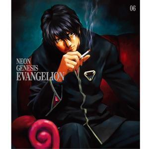 新世紀エヴァンゲリオン Blu-ray STANDARD EDITION Vol.6|evastore