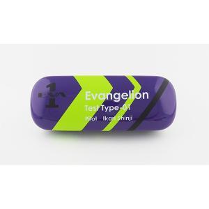 エヴァンゲリオンメガネケース 初号機(K5-SPEC)...