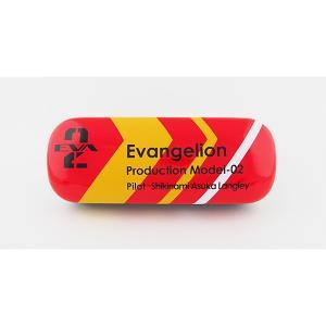 エヴァンゲリオンメガネケース 2号機(K5-SPEC) evastore