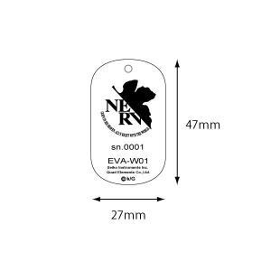 ヱヴァンゲリヲン新劇場版 オリジナルデザイン・ウォッチ 『EVA-W01』初号機|evastore|05
