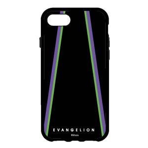 エヴァンゲリオン IIIIfit iPhone 8/7/6s/6 対応ケース/初号機(バンダイ)[お届け予定:2020年3月下旬]|evastore