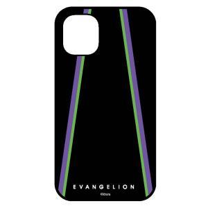 エヴァンゲリオン IIIIfit iPhone 11/XR 対応ケース/初号機(バンダイ)[お届け予定:2020年3月下旬]|evastore