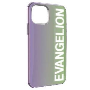 エヴァンゲリオン IIIIfit(clear)iPhone 11Pro 対応ケース/初号機(バンダイ)[お届け予定:2020年3月下旬]|evastore