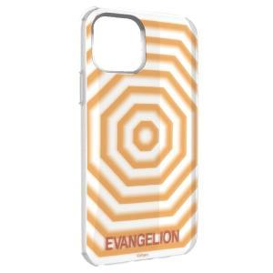 エヴァンゲリオン IIIIfit(clear)iPhone 11Pro 対応ケース/A.T.FIELD(バンダイ)[お届け予定:2020年3月下旬]|evastore