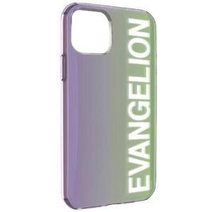 エヴァンゲリオン IIIIfit(clear)iPhone 11/XR 対応ケース/初号機(バンダイ)[お届け予定:2020年3月下旬]|evastore