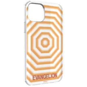 エヴァンゲリオン IIIIfit(clear)iPhone 11/XR 対応ケース/A.T.FIELD(バンダイ)[お届け予定:2020年3月下旬]|evastore