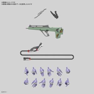 プラモデル【RG】汎用人型決戦兵器 人造人間エヴァンゲリオン初号機DX輸送台セット(バンダイ)[お届け予定:2020年3月]|evastore|12