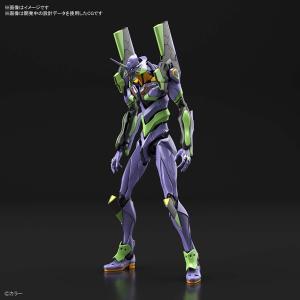 プラモデル【RG】汎用人型決戦兵器 人造人間エヴァンゲリオン初号機DX輸送台セット(バンダイ)[お届け予定:2020年3月]|evastore|03
