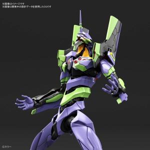 プラモデル【RG】汎用人型決戦兵器 人造人間エヴァンゲリオン初号機DX輸送台セット(バンダイ)[お届け予定:2020年3月]|evastore|04