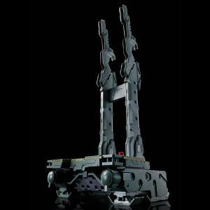 プラモデル【RG】用エヴァンゲリオン専用拘束兼移動式射出台セット[お届け予定:2022年2月]の画像