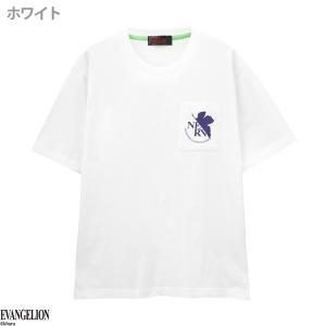 エヴァンゲリオンBIG-Tシャツ/白ボディ/初号機(マックハウス) evastore