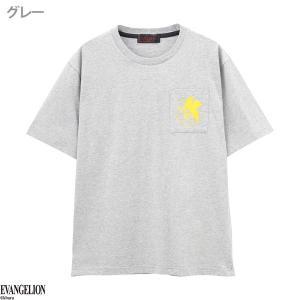 エヴァンゲリオンBIG-Tシャツ/グレーボディ/零号機(マックハウス) evastore
