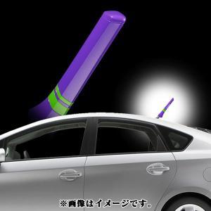 EVANGELION AUTOMOTIVE ACCESSORY FM/AM初号機ブレードアンテナ(EICHI)|evastore|03