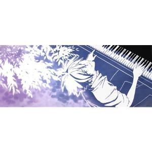 RumiRockxEVA てぬぐい ピアノとカヲル|evastore