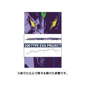 500 TYPE EVA PROJECT 本染め注染手ぬぐい(RumiRock) evastore 02